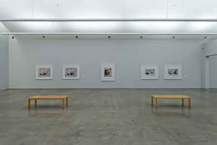 Anne Collier (Installation View)