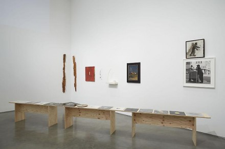 Another Look at Detroit at Marianne Boesky (Installation View), via Marianne Boesky 1