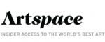 Artspace Logo, via Artspace