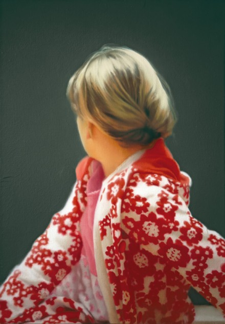 Gerhard Richter, Betty (1988)