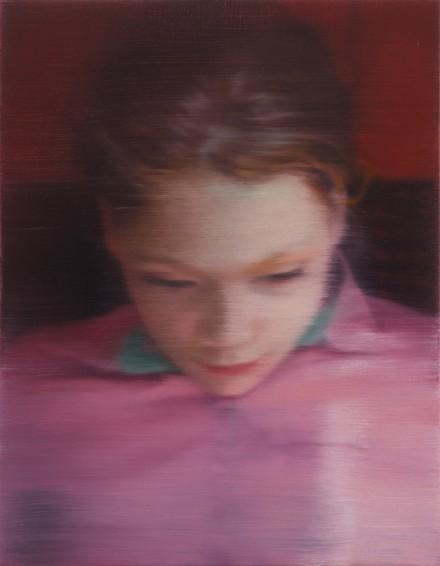 Gerhard Richter, Ella (2007)