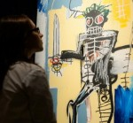 Jean-Michel Basquiat, via New York Times