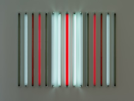 Robert Irwin, This and That (2013)