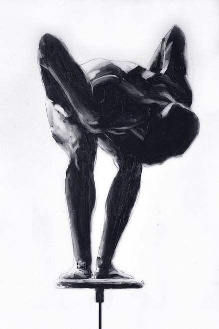 Patrick Earl Hammie, Platform (2014)