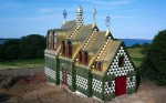 A House for Essex by Grayson Perry, via Telegraph