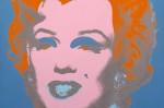 Andy Warhol, Marilyn, via Liverpool Echo