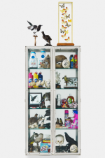 Damien Hirst, Signification (Hope, Immortality and Death in Paris, Now and Then), via NYT