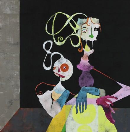 Gert and Uwe Tobias, Untitled (2014), Maureen Paley
