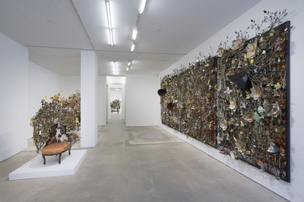 Nick Cave, Rescue (Installation View)