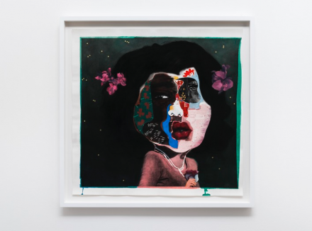 Nathaniel Mary Quinn, Diane (2014)