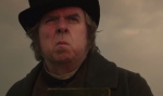 Timothy Spall at Joseph Turner, via Mr Turner