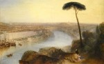 Turner's Rome, via The Telegraph