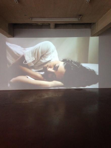Adel Abdessemed, Solitude (2014)