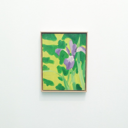 Alex Katz at Gavin Brown's Enterprise