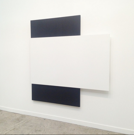 Ellsworth Kelly at Matthew Marks