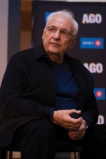 Frank Gehry, via Art Newspaper