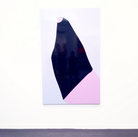 Gary Hume at White Cube
