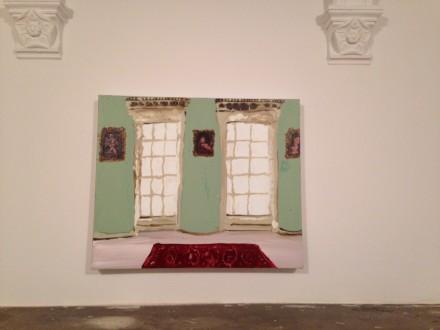 Genieve Figgis, Room, 2014