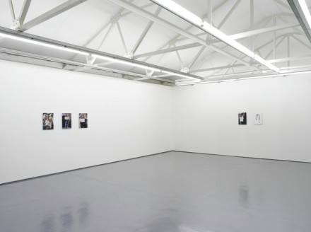 Gillian Wearing (Installation View)
