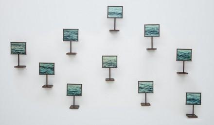 Hajra Waheed, Our Naufrage (2014), via Experimenter