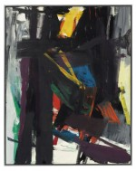 King Oliver by Franz Kline, via Bloomberg