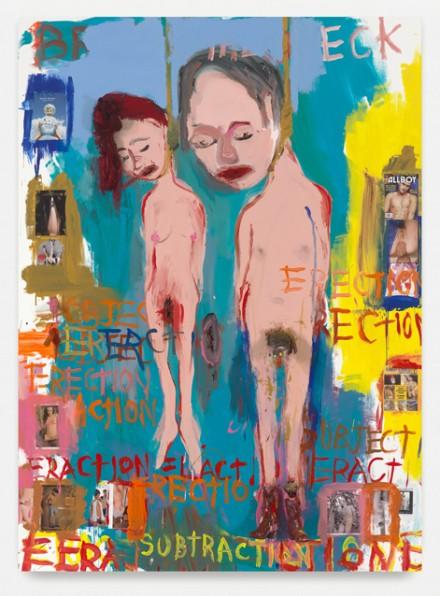Paul McCarthy, SC: ECK (2014)