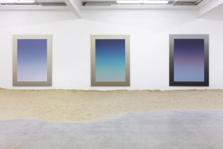 Rob Pruitt, Multiple Personalities (Installation View), via Gavin Brown's Enterprise