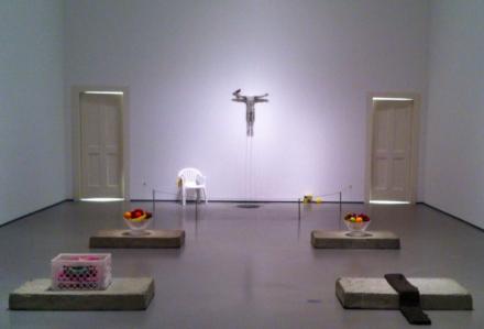 Robert Gober, Untitled (2003-2005), via Art Observed