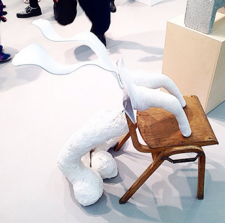 Sarah Lucas at Sadie Coles, vi Art Observed