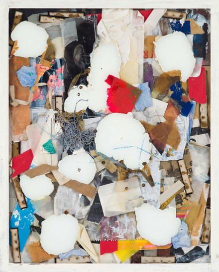 Shinro Otake, OPIUM POPPY  13/Street Memory 1 (2011), via Take Ninagawa