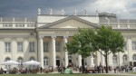 The Fridericianum during Documenta 13, via Art News