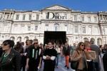 The Louvre, via Art Daily