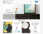 eBay's new live auction site, via NYT