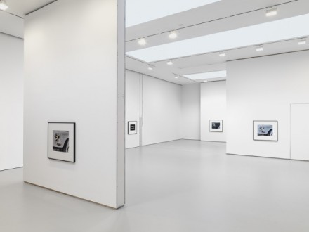 Christopher Williams, For Example (Installation View), via David Zwirner