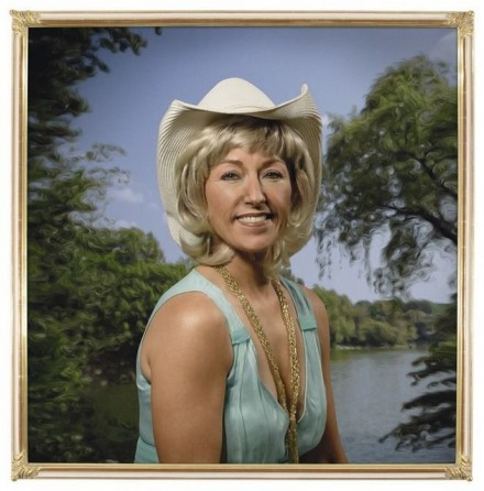 Cindy Sherman, Untitled #477 (2008), via Metro Pictures