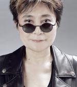 Yoko Ono, via WSJ