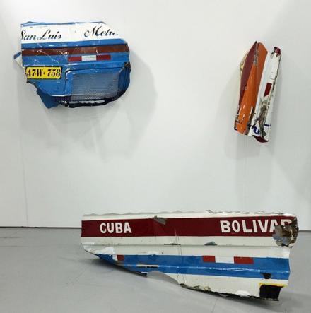 Alberto Borea at Y Gallery