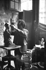 Alberto Giacometti, via Art News