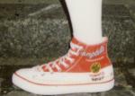 Andy Warhol Chuck Taylors, via Converse