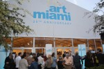 Art Miami 25th Anniversary VIP Preview + CONTEXT VIP Preview