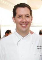 Chef Michael Anthony via NYT