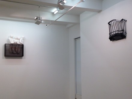 Juan Muñoz (Installation View)