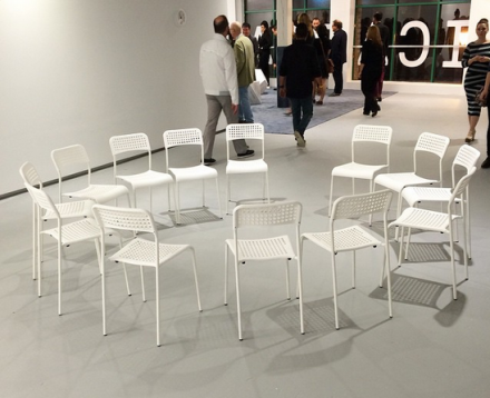 Pedro Reyes at ICA Miami (Installation View)