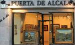 Puerta de Alcala Gallery