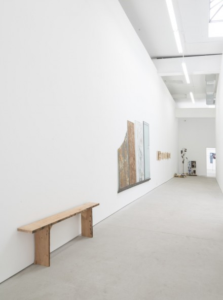 Ryan Foerster (Installation View), via C L E A R I N G