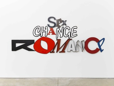 Jack Pierson, Sex Change Romance (2014)