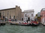 The Gallerie dell'Accademia in Venice, via Art Newspaper