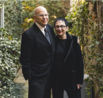 Aaron and Barbara Levine, via WSJ