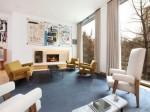 Alberto Mugrabi's Gramercy Park Home, via Curbed