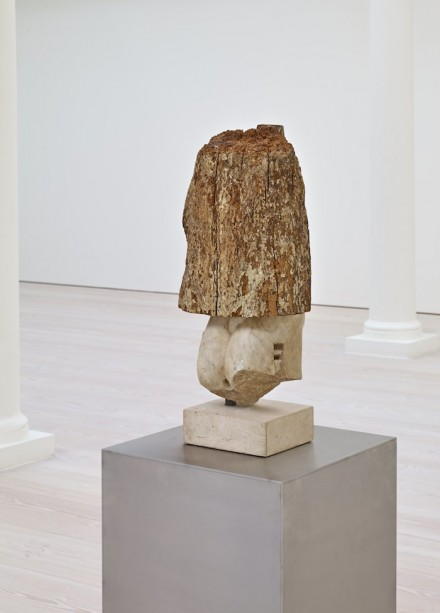 Danh Vo - Marian Goodman London - Homosapiens - Dimmy, why you do this to me? 2015
